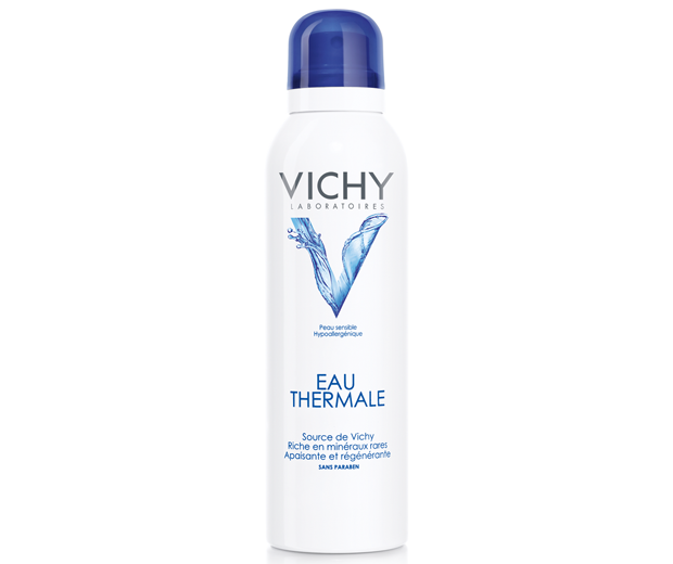 Vichy Thermal Spa Water Spray, £7