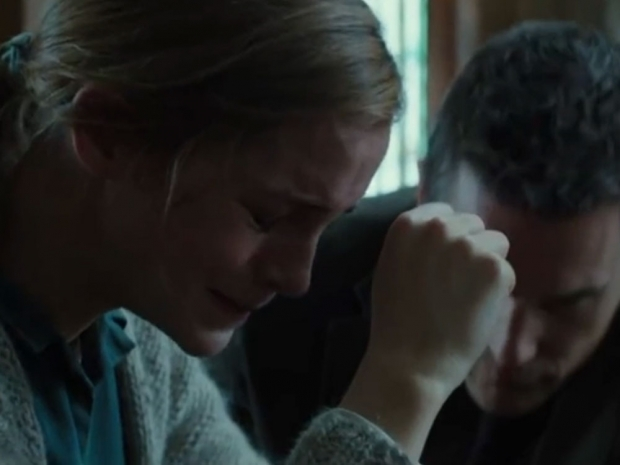 Emma Watson in the trailer for new film Regression