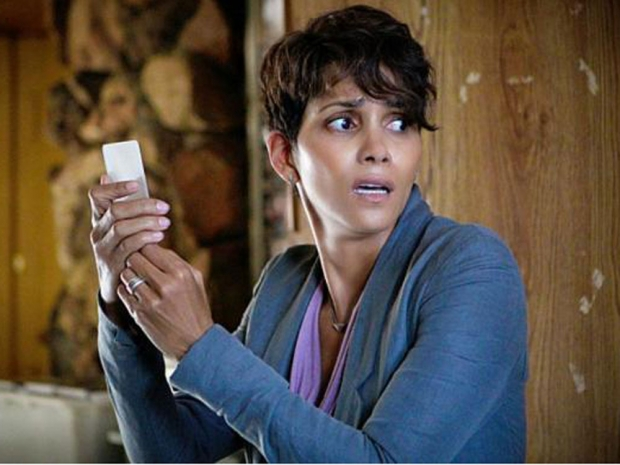 Halle Berry starring in Extant Season Two