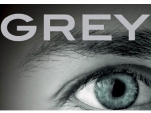 Grey official cover