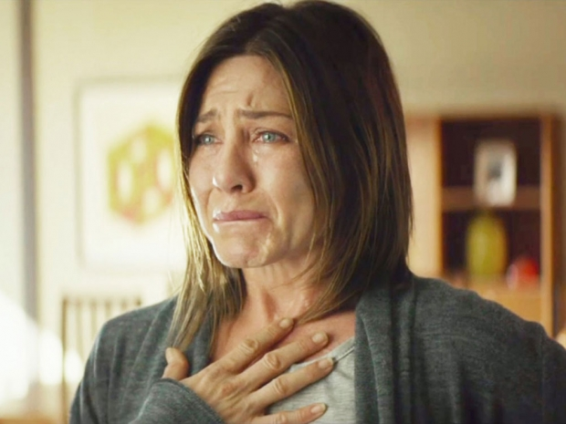 Jennifer Aniston in 2014 film Cake