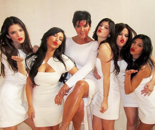kardashian and jenner sisters