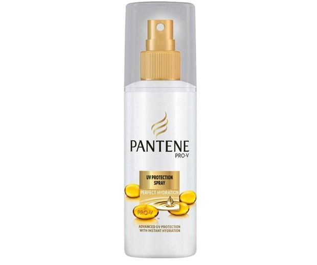 Pantene Perfect Hydration Lotion, £6.99