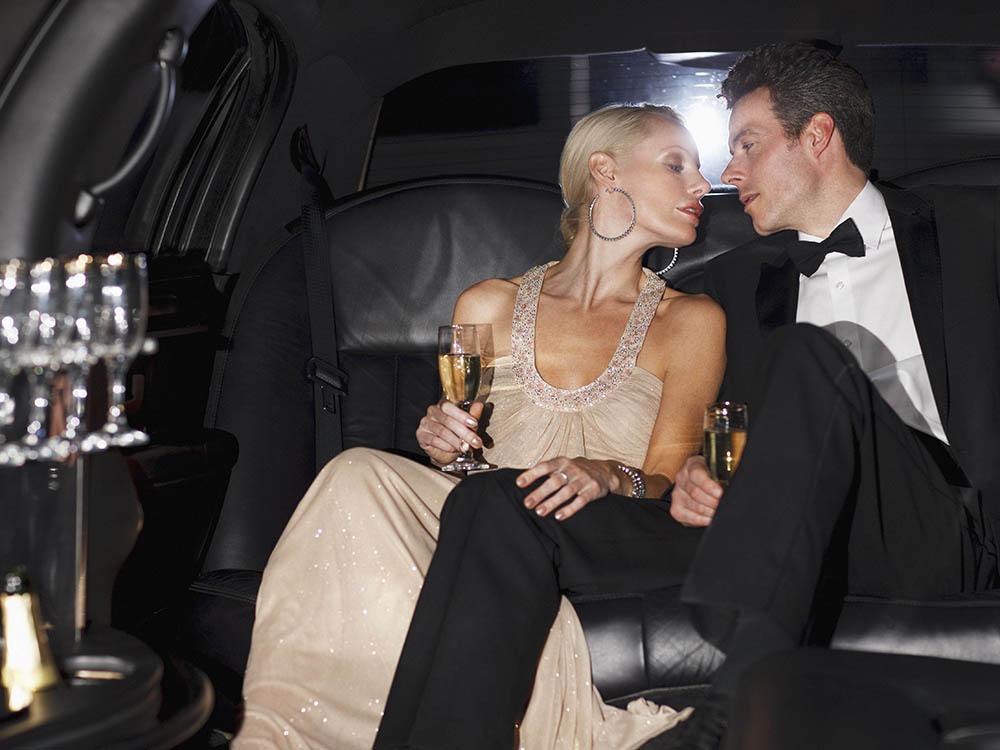 Millionaire dating club
