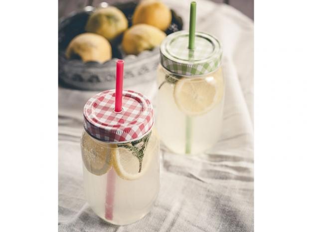 Fruit Infused Water is the prettiest, healthiest summer drink