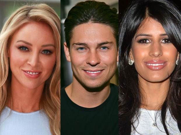 The TOWIE stars who've spoken out about Victoria Beckham