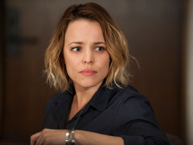 True Detective stars Rachel McAdams in Season Two