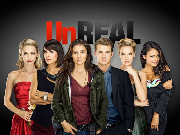 UnREAL the reality TV parody we love