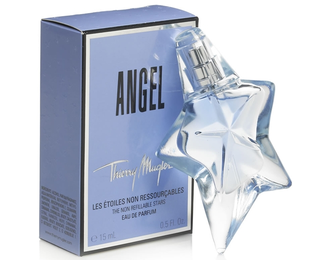 90s beauty products-angel perfume-look.co.uk