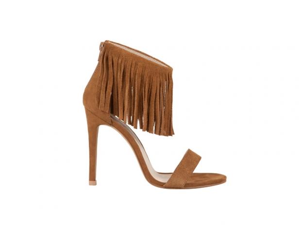 heels, £30