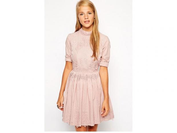 Dress, Asos £25