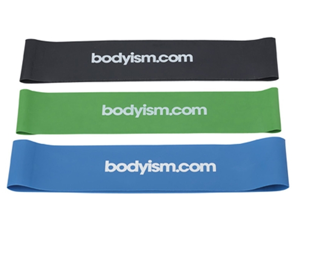 Bodyism Exercise Bands, £34.95