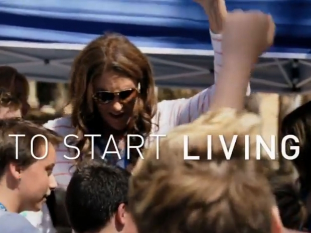 Caitlyn Jenner in the trailer for her new documentary I Am Cait