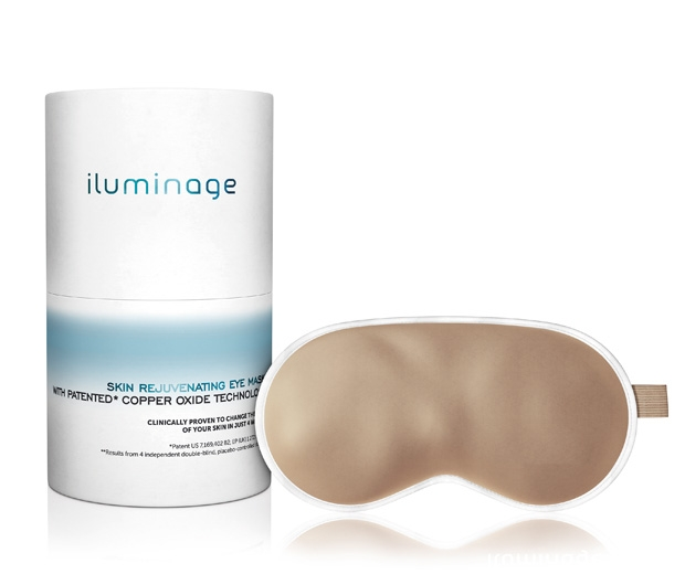 Skin Rejuvenating Eye Mask