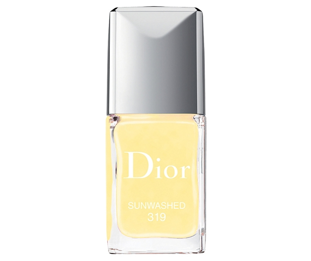 DIOR VERNIS SUNWASHED 319 yellow nail polish-look.co.uk.jpg