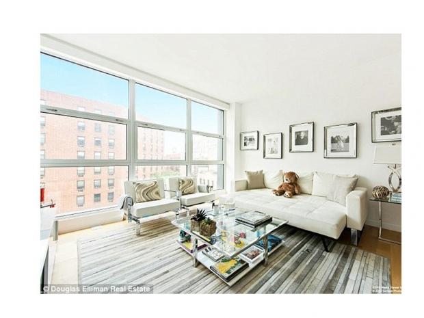 Gigi sells her apartment