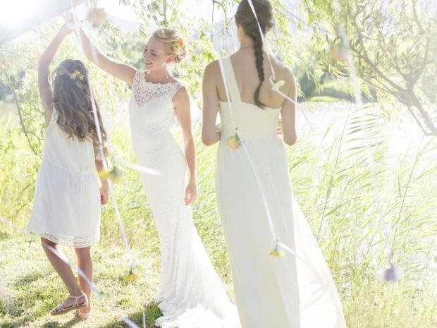 Wedding Readings Bride
