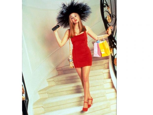 Cher's Dress
