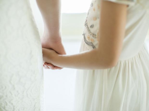 Wedding readings - bridesmaid