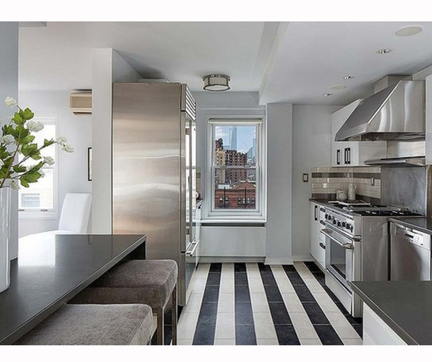 julia roberts new york apartment