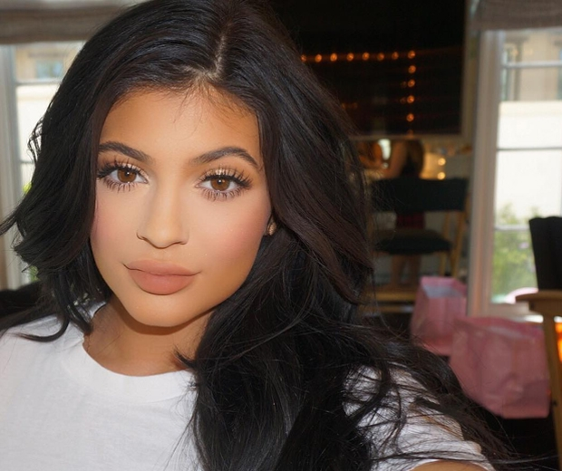 Kylie Jenner is about to launch her own beauty website