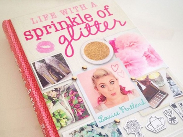 Life With A Sprinkle Of Glitter book
