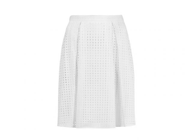 skirt, M&S £39.50