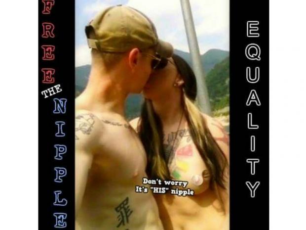 Nipple equality