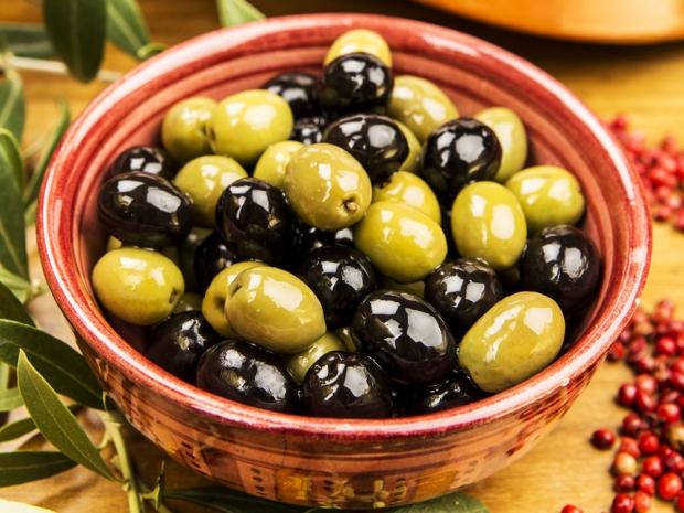 olives, healthy snacks