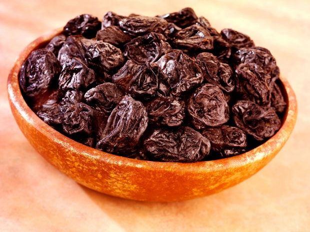Healthy Snack Ideas: Prunes