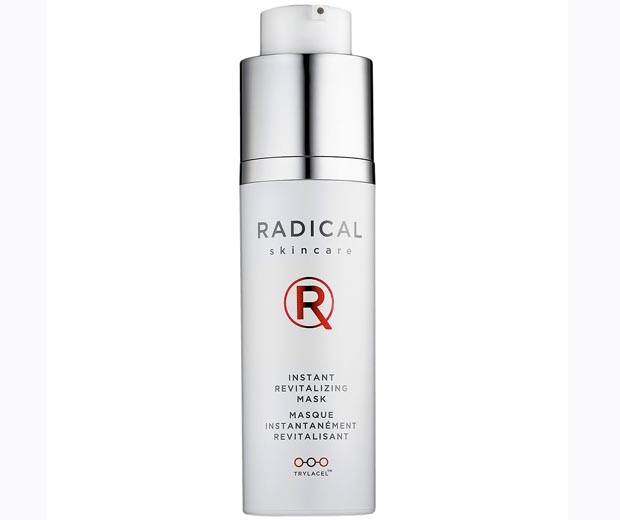 Radical Skincare Instant Revitalizing Mask, £40