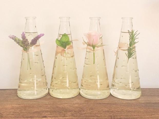 Lauren Conrad's amazing syrups.