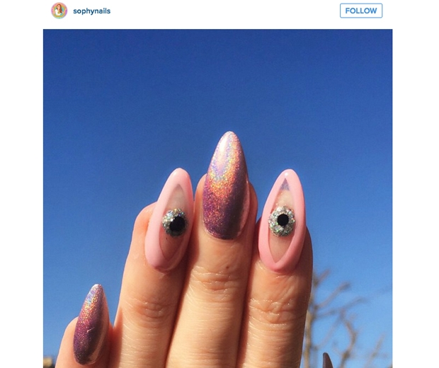 nail art instagram Sophynails