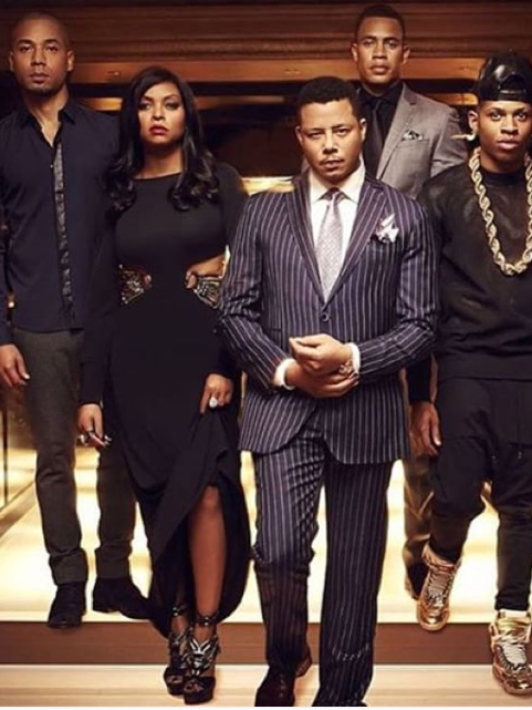 Empire Season Two: We Can't Wait!