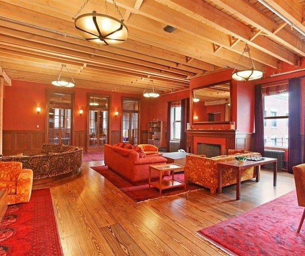 taylor swift new york apartment