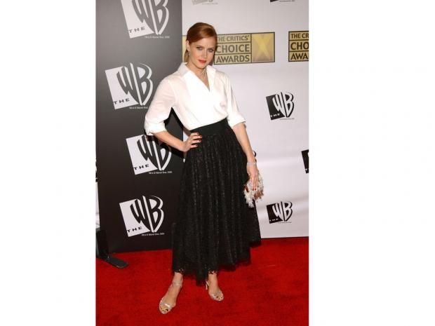 Amy Adams at the 11th Critics' Choice Awards