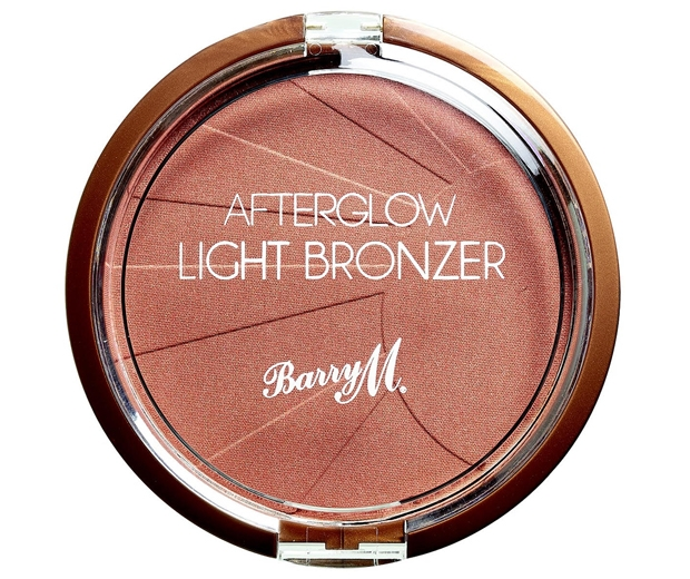 barry m afterglow light bronzer - look.co.uk