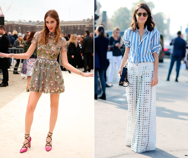 The Top 23 Fashion Blogs You Need To Know About