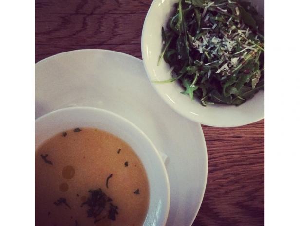 Make Ahead Meals: Butternut Squash