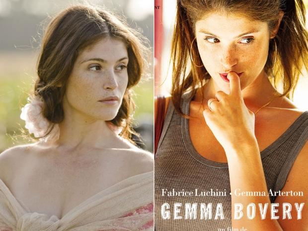 Gemma Bovery hits cinemas today!