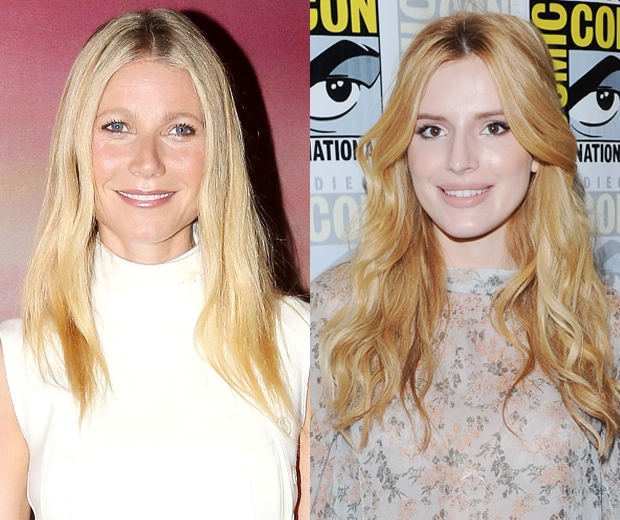Gwyneth Paltrow and Bella Thorne are both big fans of oil pulling