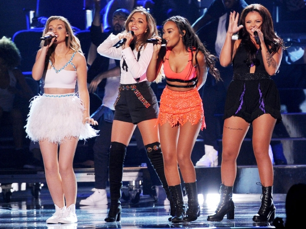 Little Mix at the Teen Choice Awards