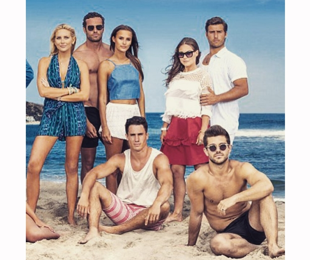 Made In Chelsea LA will hit E4 on August 10th