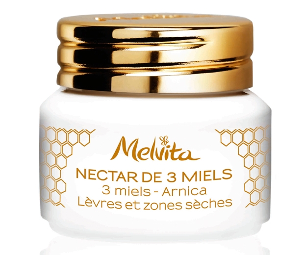 melvita 3 Honeys Balm - look.co.uk