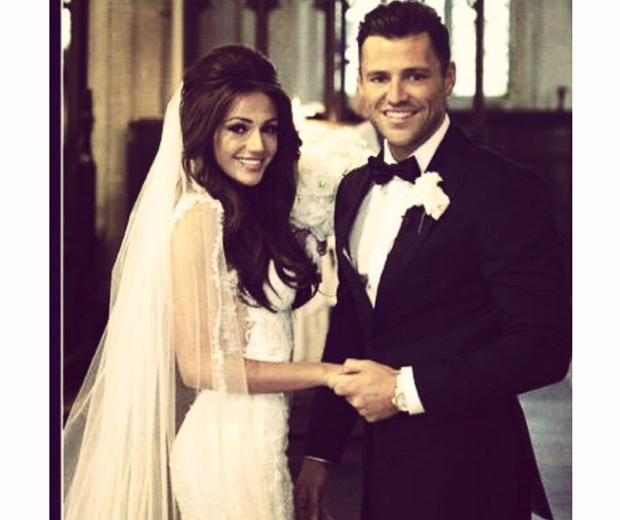 michelle keegan and mark wright wedding