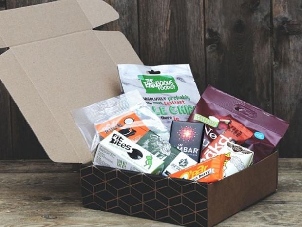 Primal Snackbox