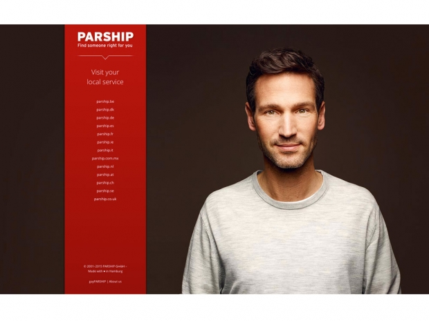Dating Sites: Parship