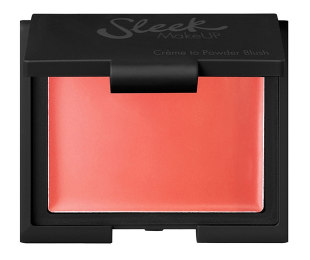 sleek creme to powder blush - look.co.uk