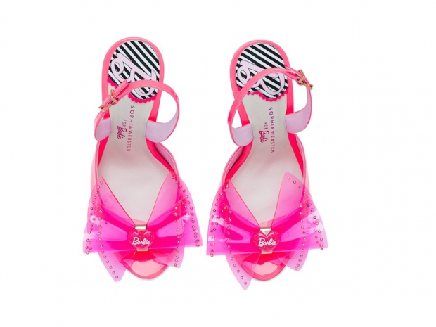 Barbie by Sophia Webster 'Leah' Shoes