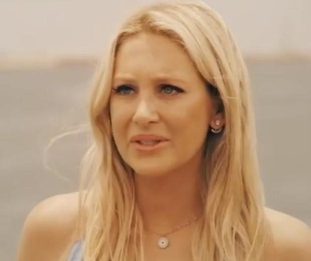 Stephanie Pratt is seen getting teary with boyfriend Josh in the new trailer